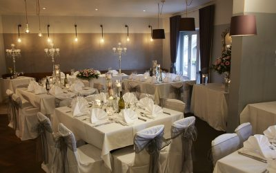 Book our function room